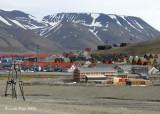 Longyearbyen,  Svalbard Norway  1