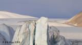 Glacier, Spitsbergen Svalbard 2