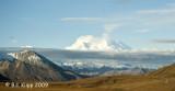 Mt. McKinley, aka Mt. Denali  4