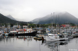 Sitka Harbor  1