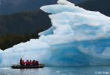 Exploring  Coastal  Alaska, The Inside Passage