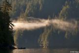 Fjordlands Kynot Inlet, British Columbia