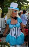 Fantasy Fest  Masquerade Parade  42