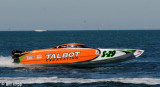 2010 Key West  Power Boat Races   48