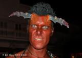 Fantasy Fest Faces 2006  16