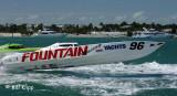 2007 Key West  Power Boat Races 39