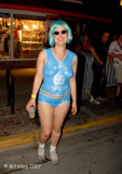 Fantasy Fest  2007  4