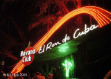 Tropicanna Club, Habana