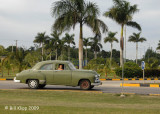 Havana Classic Cars 9