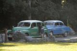 Cuba Classic Cars 11