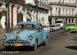 Havana Classic Cars 19