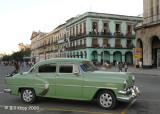 Havana Classic Cars 20
