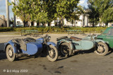 Classic Motorcycles 1