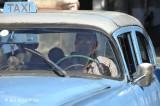 Havana Taxi 1
