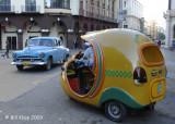 Havana Taxi 9
