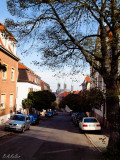 Altenburger Strasse