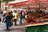 Markt in Bamberg