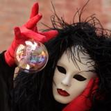 Arnaldo - The Mask