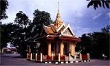 Thailand:  Kanchanaburi Province