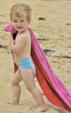 Antoine va voir plein de plages durant les vacances (No.1)