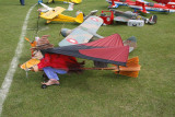 RC Flight in Tarp germany 9.8.09