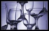 Backlit Glass