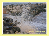 Mersey Spume