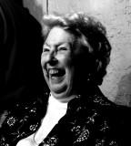 Justine's 87th Birthday