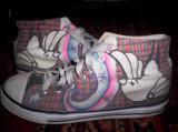 Shoes Birds.JPG