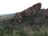 DM Red Rocks 08/27/09