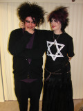 Robert and Siousxie 2010 013.JPG