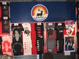 Europe 08 Merchandise