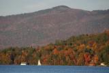 Upstate NY in Fall