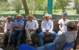 Los Michoacanos
