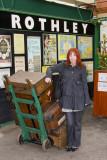 Rothley Weekend