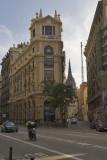 Classic Catalonian Architecture