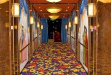 The Hallway Leading to the Stardust Theater