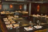 The Teppanyaki Restaurant