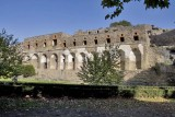 Outer Walls of the City of Pompeii