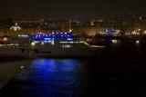 Naples at Night