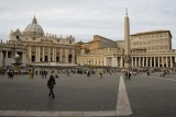 Another View of St. Peter's Basilica