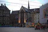 De Nieuwe Kerk (The New Church)
