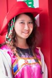 Tibetan Costume