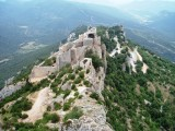 Trail of the Cathars, France (Jul 2010)
