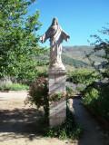 Sacred Heart Statue