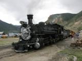 Train Objects