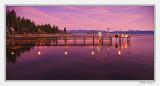Tahoe Sunset
