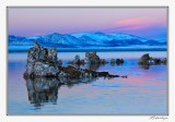 Mono Lake December 2010