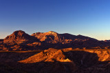 Near Chisos Basin