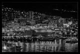 Monaco at night....